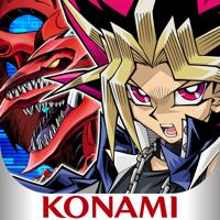 KONAMI - 遊戯王 デュエルリンクス artwork