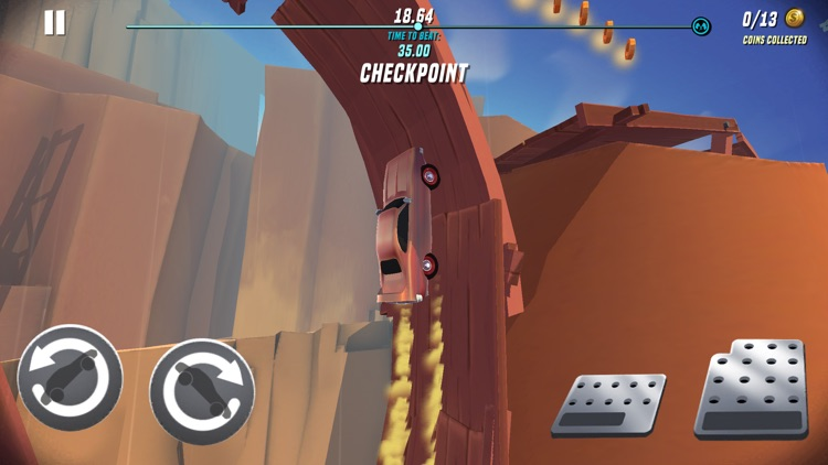 Stunt Car Extreme screenshot-3