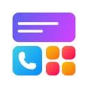 Caller Widget – Speed Dial