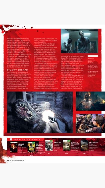 Official Xbox Magazine (US) screenshot-3