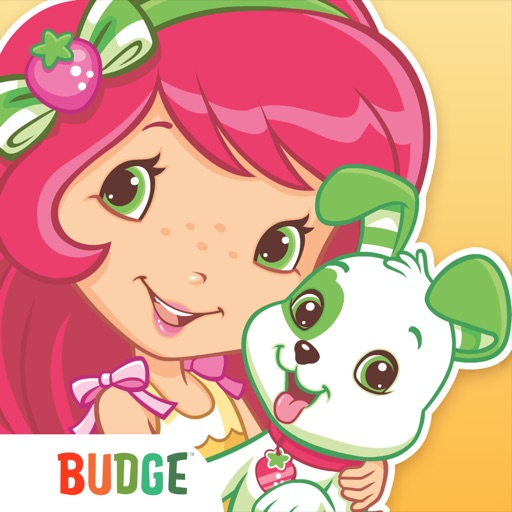 Strawberry Shortcake Puppy Fun iOS Hack Android Mod