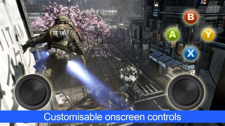 KinoConsole - Stream PC games screenshot-3