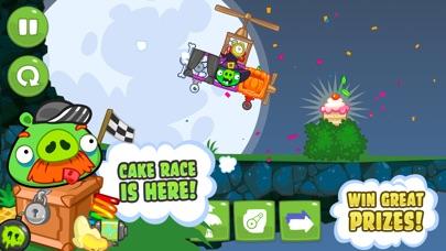 Bad Piggies HD screenshot #3