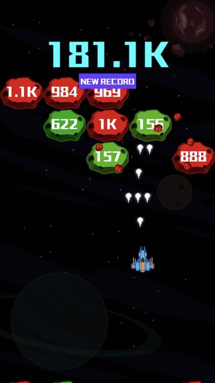 Fighter Adventure : Cross Rock screenshot-3