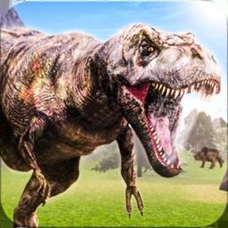 Wild Dinosaur Hunter 2018