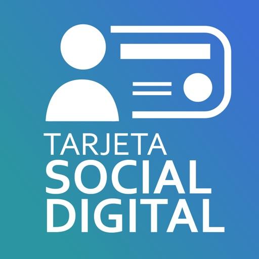 Tarjeta Social Digital