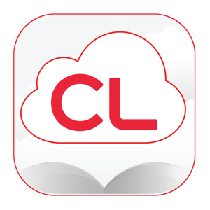cloudLibrary by bibliotheca Books app