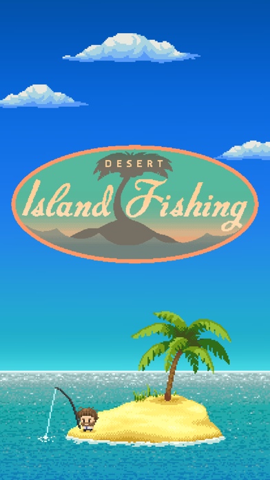 Download Desert Island Fishing for Android