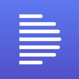 Ícone do app Ada Dictation - Speech to Text