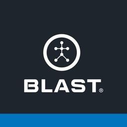 Blast Baseball Pro Team