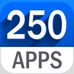 250 Apps in 1 - AppBundle 2
