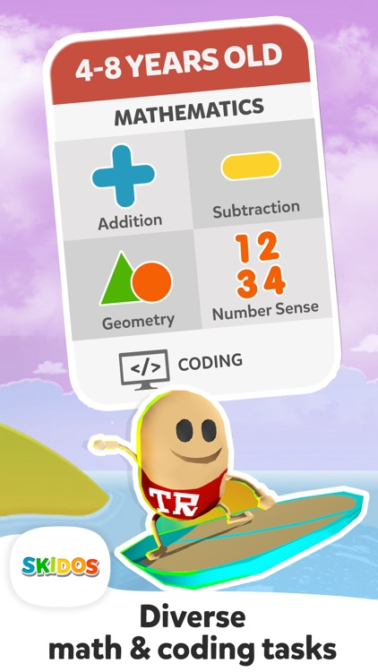 Addition, Subtraction for Kids screenshot-4