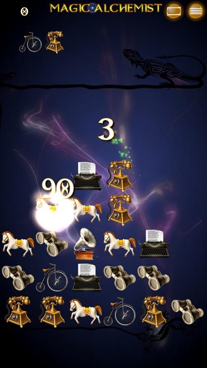 Magic Alchemist Classic screenshot-3