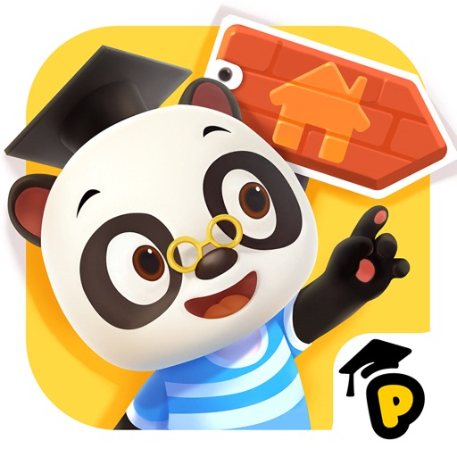 Dr. Panda Town - Let's Create! free software for iPhone and iPad