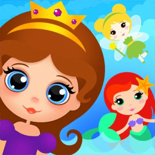 宫 冒险游戏 女生游戏 (Shift Princess)