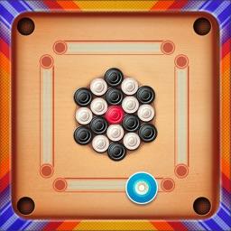 Carrom Friends : Board Game