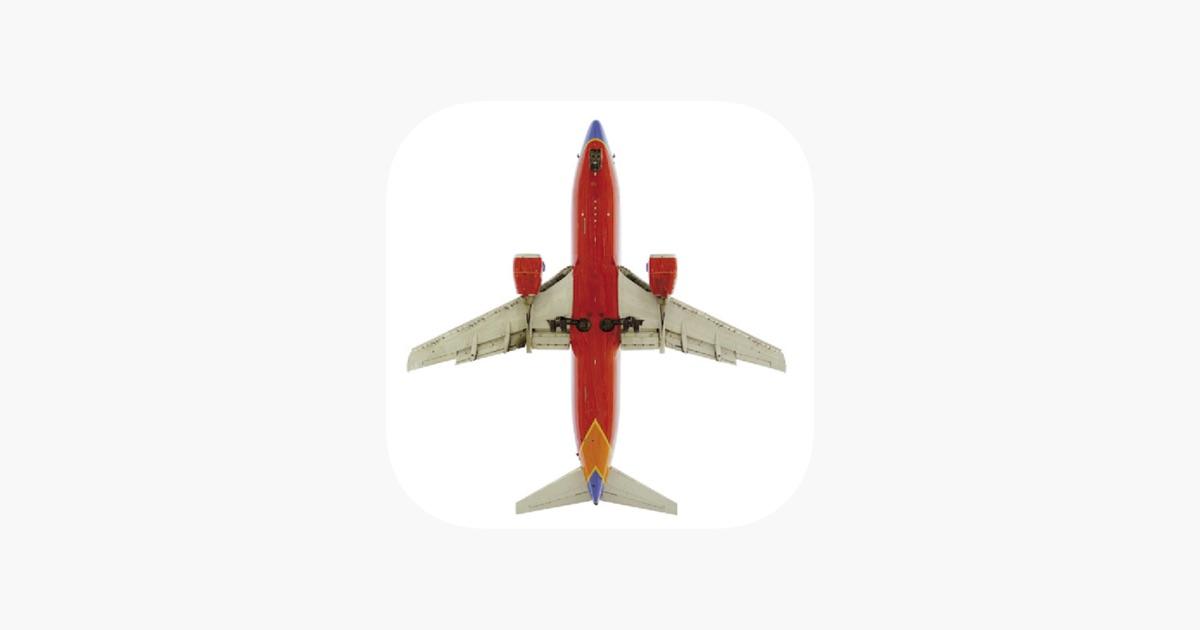 Pilots Atlas on the App Store
