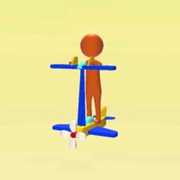 Skillfull Stick 3D