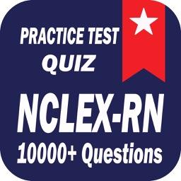 Nclex-RN Mock 10000 Questions