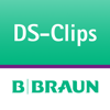 AESCULAP® DS-Clips