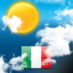 Météo pour l'Italie pour pc
