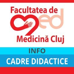 Info Cadre UMF Cluj