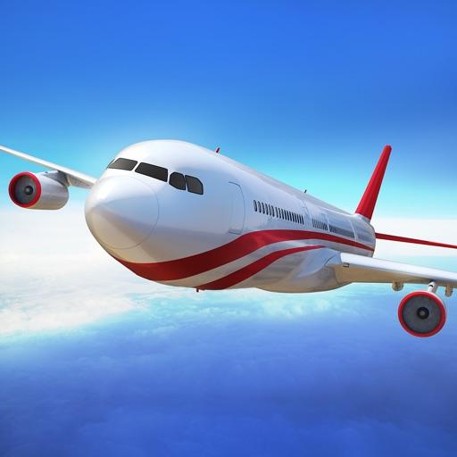 Flight Pilot Simulator 3D!
