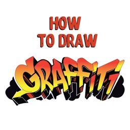 Draw Graffiti 3d