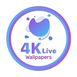 Live HD Wallpaper-photo editor