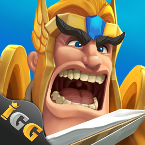 Lords Mobile - Games app