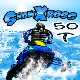 Snow Xross 50T Offroad Racing