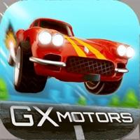 Codes for GX Motors Hack