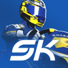 Fat Cigar Productions Ltd - Street Kart Racing - Simulator kunstwerk