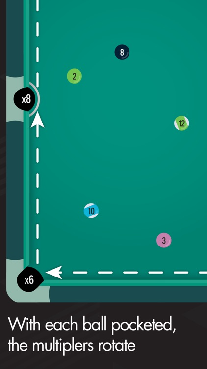 Pocket Run Pool screenshot-2