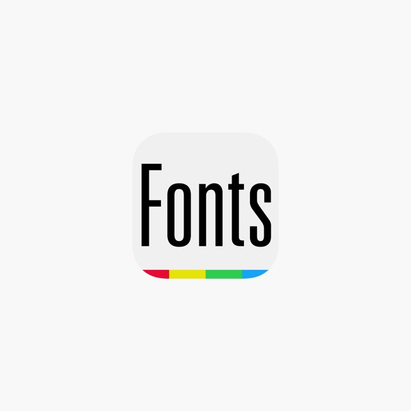 Fonts For Instagram On The App Store