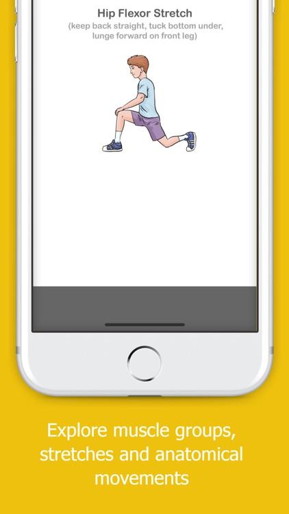Stretch It Task Cards screenshot-3