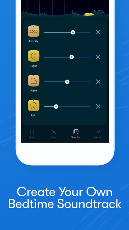 Relax Melodies: Sleep Sounds screenshot-3