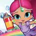 28.Princess Shimmer Run