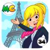 My Town Games LTD - My City: Paris  artwork