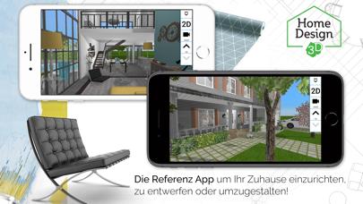 Home Design 3DScreenshot von 2