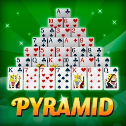 Pyramid Solitaire 2021