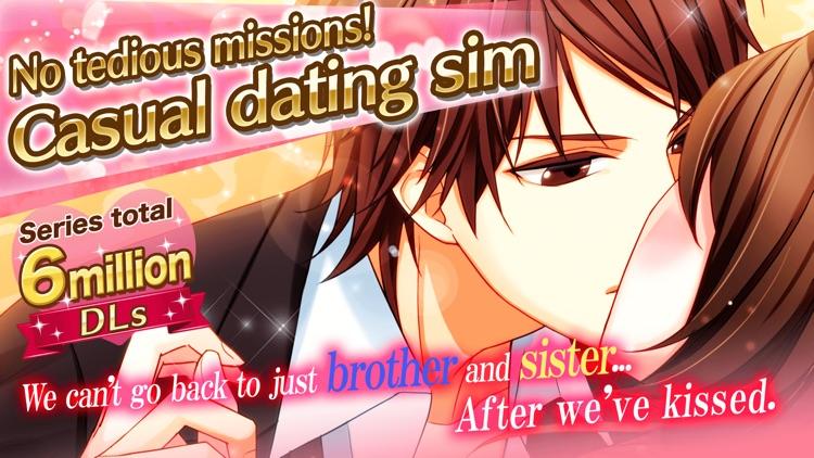 Forbidden Love otome games screenshot-0