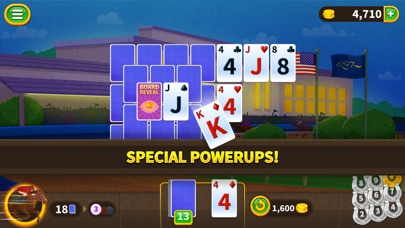 Solitaire Dash - Card Game for Windows