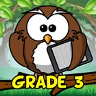 Third Grade Learning Games SE icon