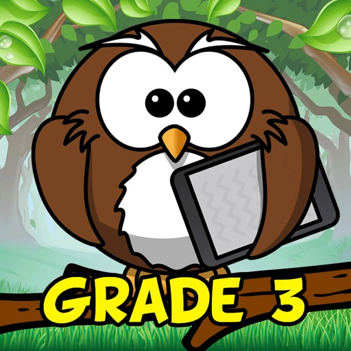 Third Grade Learning Games SE