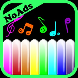 Baby Piano NoAds