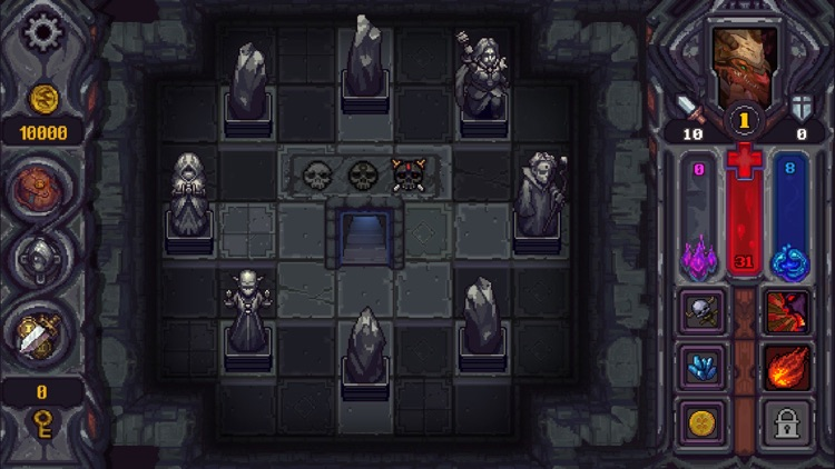 Runestone Keeper screenshot-4