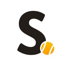 Smashpoint Tennis Tracker