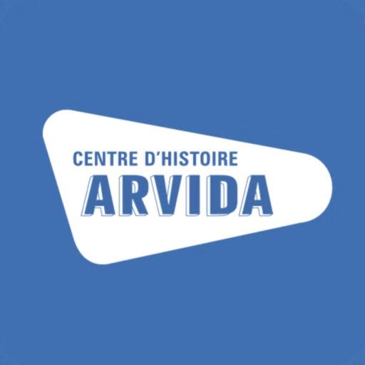 Centre d'histoire Arvida icon