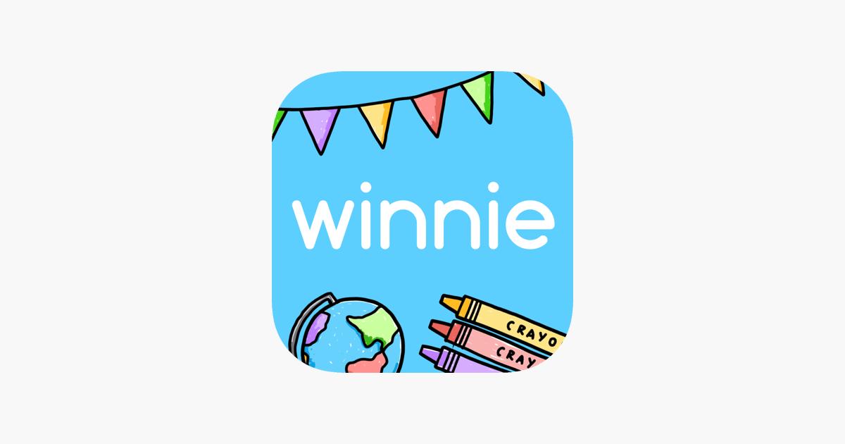 Winnie: Find Child Care Nearby